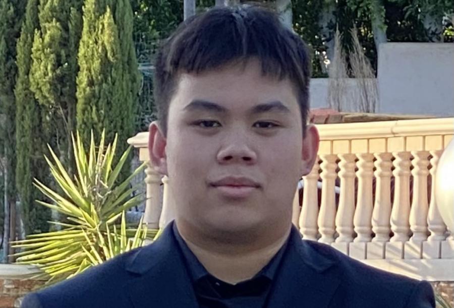 Ethan Truong