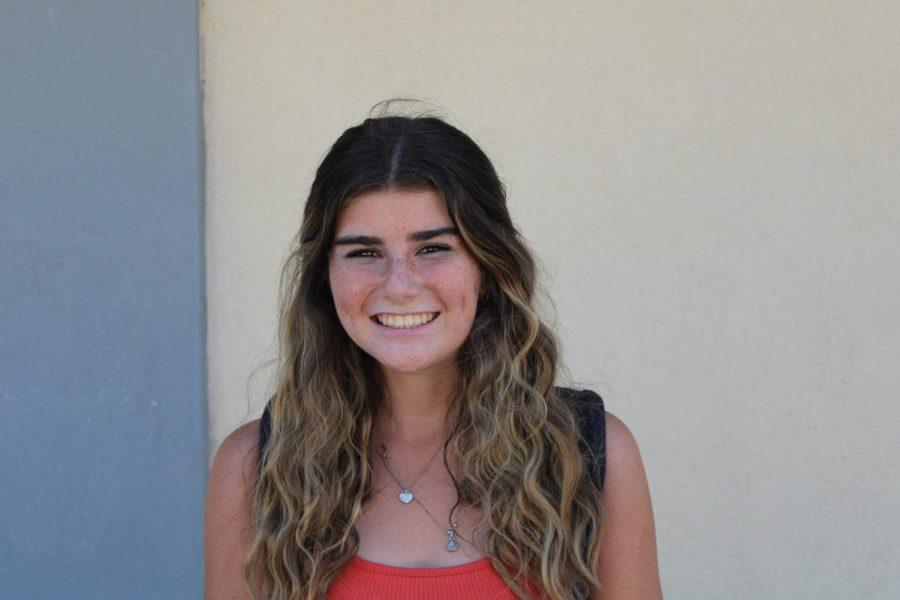 Sports Profile: Kalani Sterling